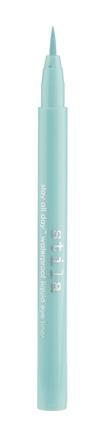 SAD Waterproof Liquid Eye Liner Turquoise